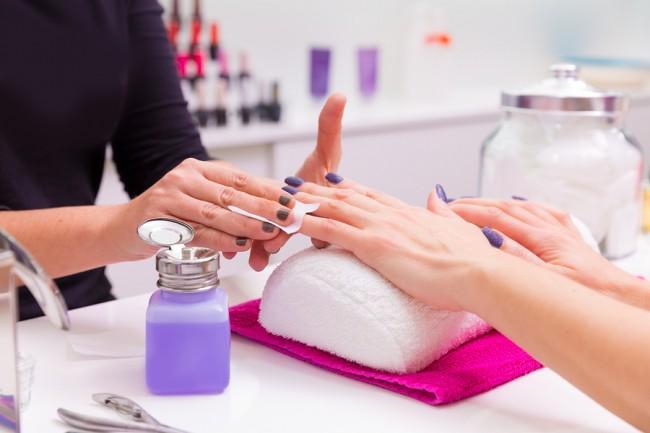 stanowisko manicure